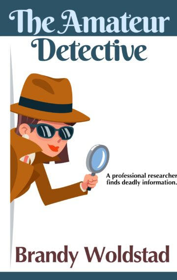 The Amateur Detective